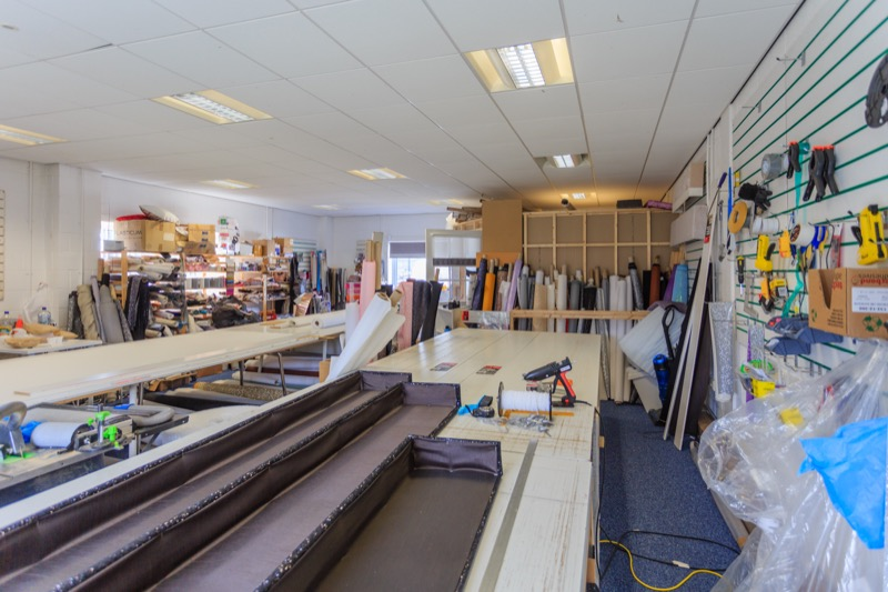 Business Units To Rent In Bathgate With Flexible Company