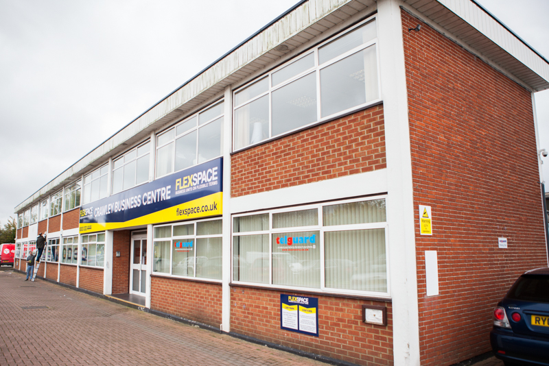 Business Units To Rent In Crawley With Flexible Company