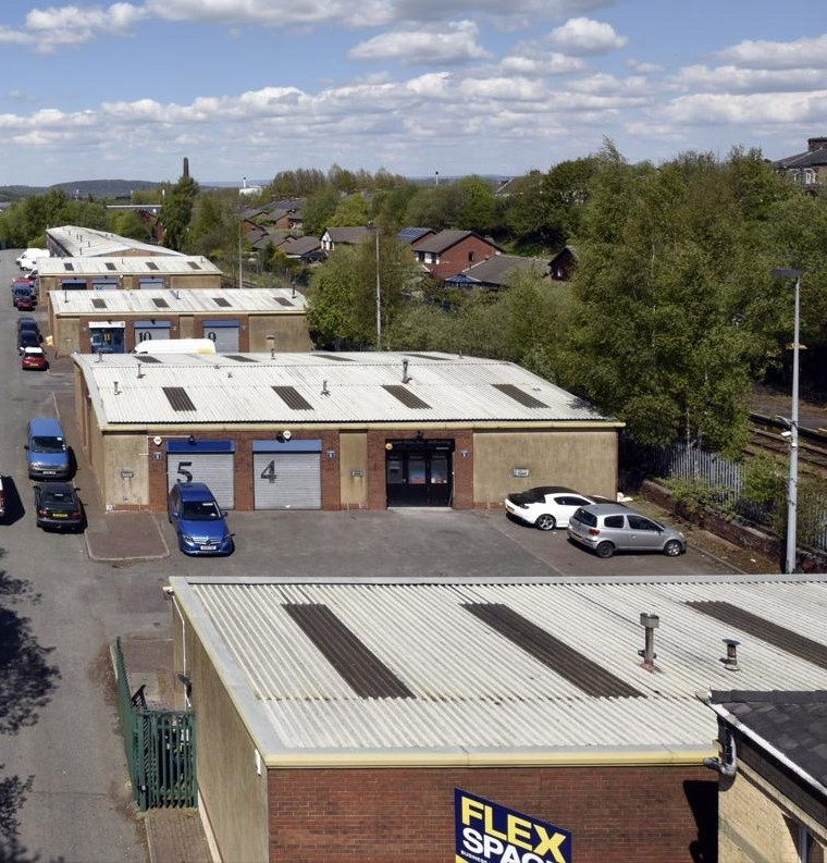 Business Units To Rent In Darwen With Flexible Company Leases