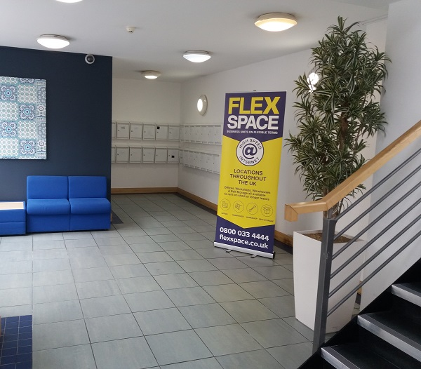 Business Units To Rent In Leeds Burley Hill With Flexible