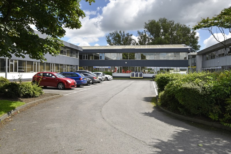 Business Units To Rent In Newton Aycliffe Bede House With