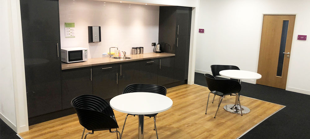 Business Units To Rent In Northampton With Flexible