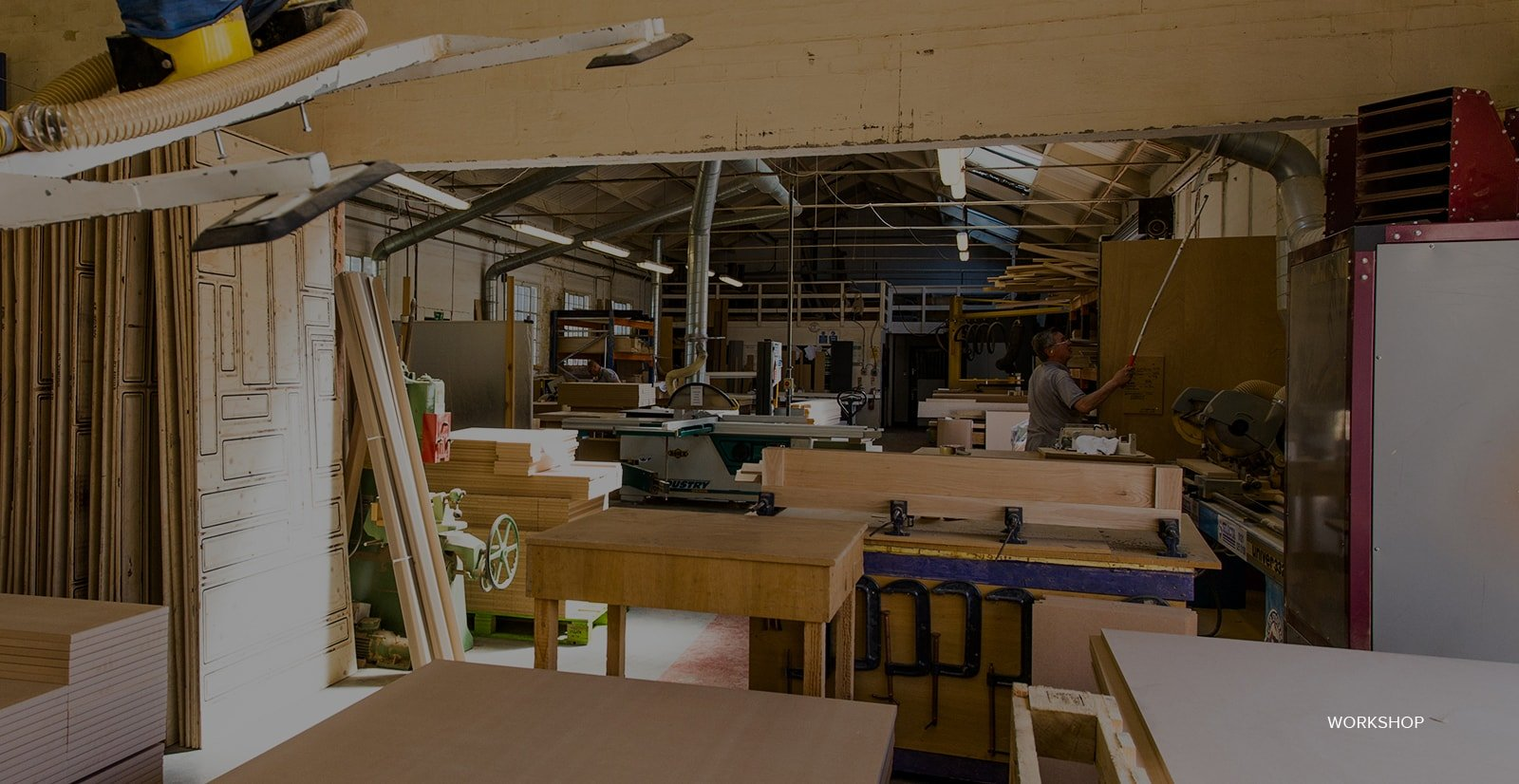 Flexible Offices Workshops Industrial Storage Premises In