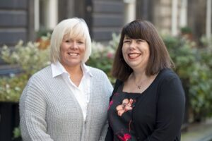 Kindred employees who work in Fife