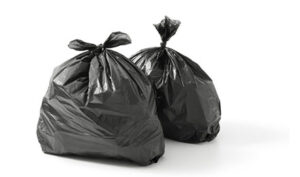 Vision waste removes general waste