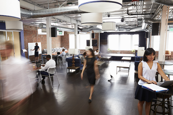 Expand Your Office Space