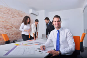 Finding the Right Office Size